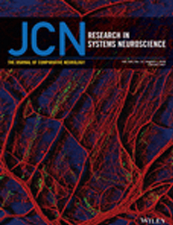 Shai Sabbah Laboratory | Brain research | JCN Magazin